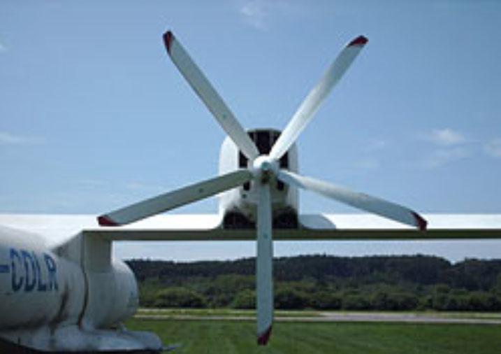TheGrob Strato 2C MT 6m propeller